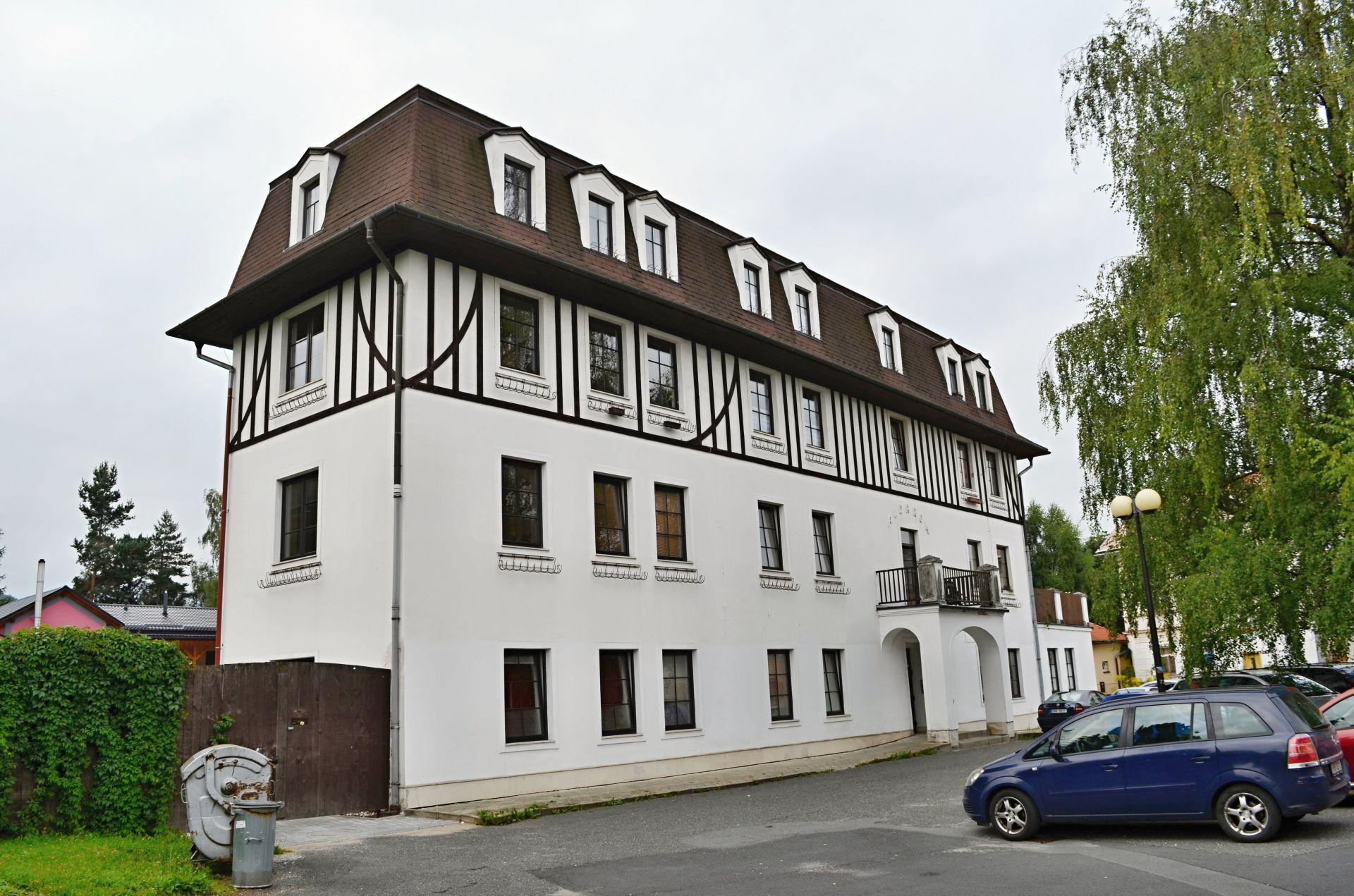 Prodej bytu 3+kk, 68 m2.