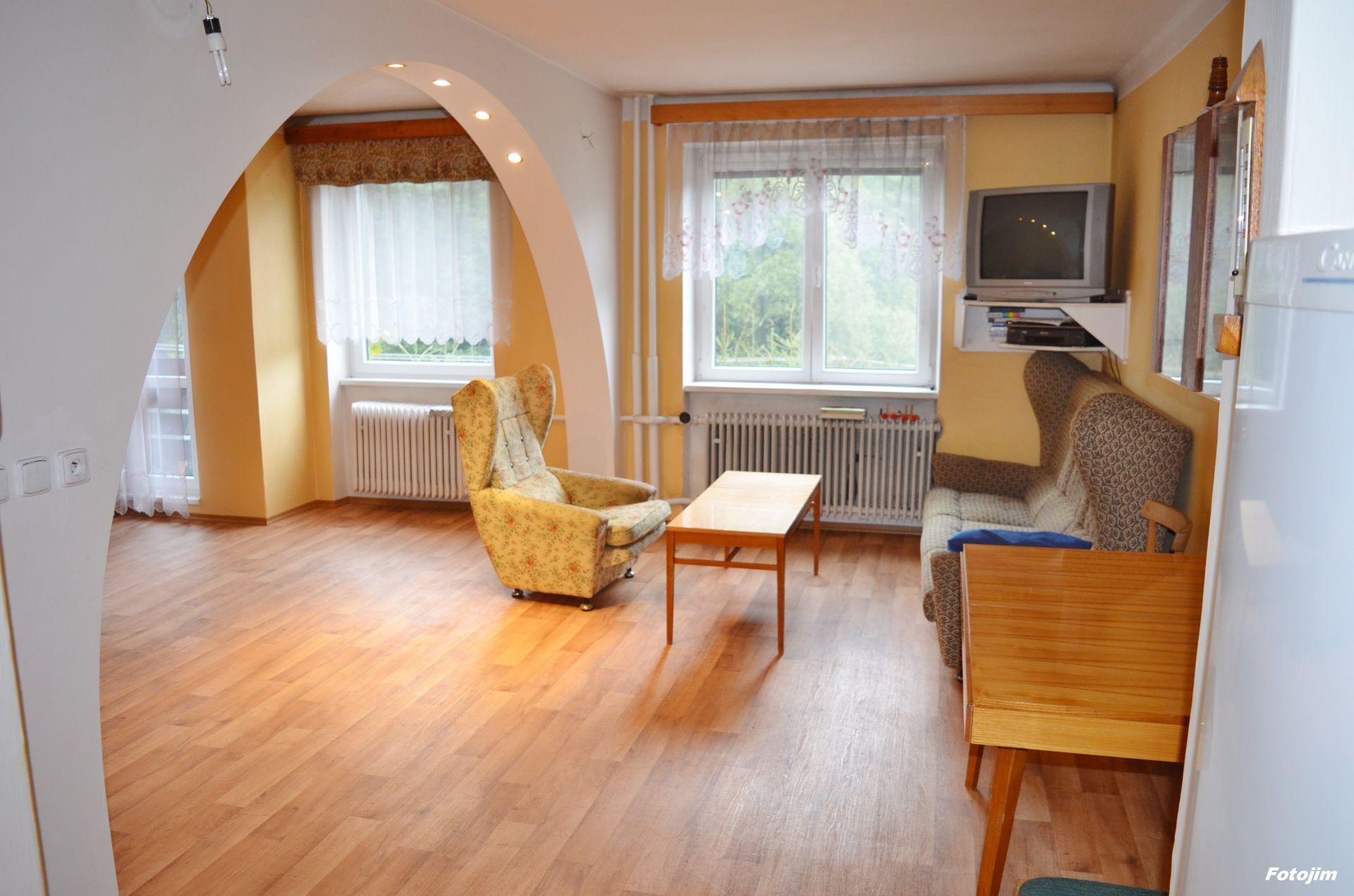 Prodej domu, Pusté Žibřidovice 160 m2