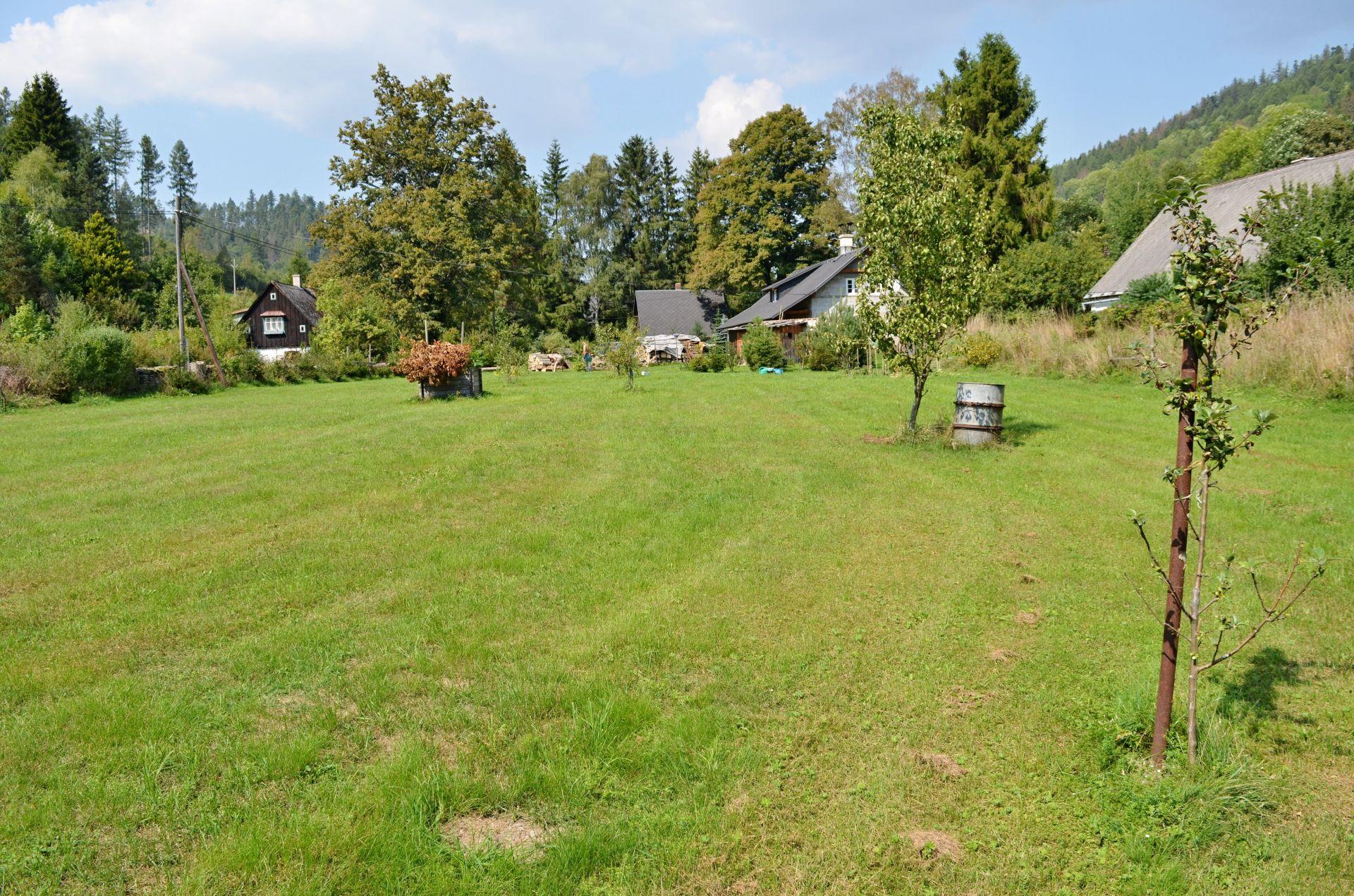 Prodej pozemku, pro bydlení, 1354 m2.